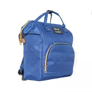 Ultimate Baby Bag Blue
